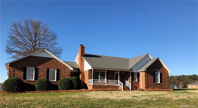 6209 Morgan Mill Road, Monroe, NC 28110 (#3468699) :: Exit Mountain Realty