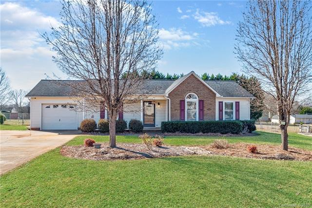 2929 Charles Court, Lincolnton, NC 28092 (#3468710) :: Exit Mountain Realty