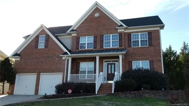 11023 Alnwick Court, Charlotte, NC 28262 (#3468712) :: Exit Mountain Realty
