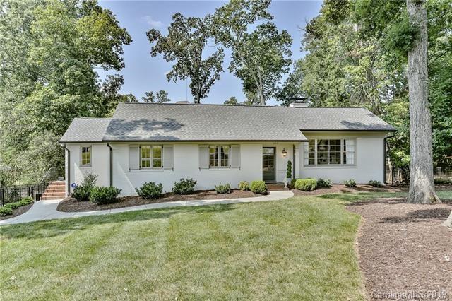 259 Canterbury Road, Charlotte, NC 28211 (#3468713) :: LePage Johnson Realty Group, LLC