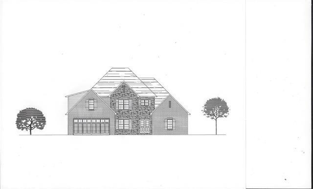 3801 9th Street Drive, Hickory, NC 28601 (#3468720) :: High Performance Real Estate Advisors
