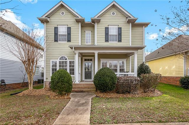 5304 Soaring Eagle Lane, Mint Hill, NC 28227 (#3468786) :: RE/MAX RESULTS