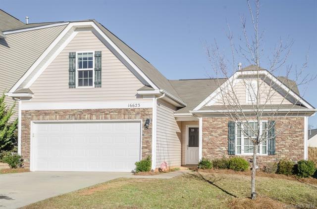 16623 Broadwing Place, Charlotte, NC 28278 (#3468827) :: LePage Johnson Realty Group, LLC