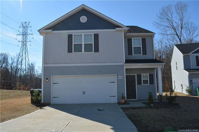 7219 Agava Lane, Charlotte, NC 28215 (#3468831) :: The Premier Team at RE/MAX Executive Realty