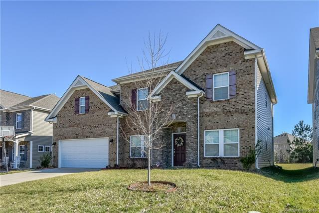 2173 Laurens Drive, Concord, NC 28027 (#3468844) :: The Ramsey Group