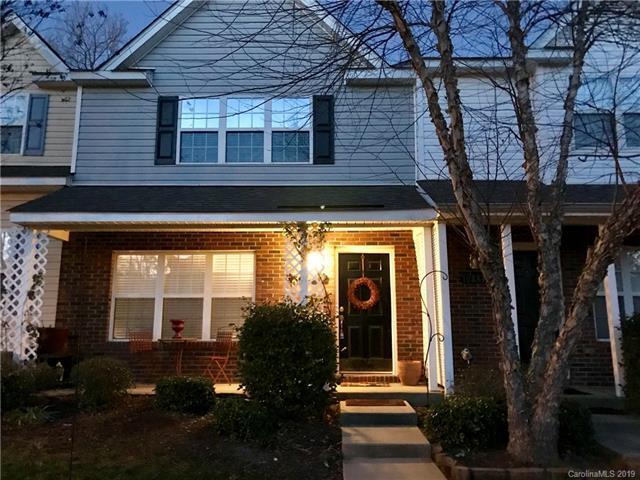 10879 Holly Ridge Boulevard #2602, Charlotte, NC 28216 (#3468852) :: High Performance Real Estate Advisors