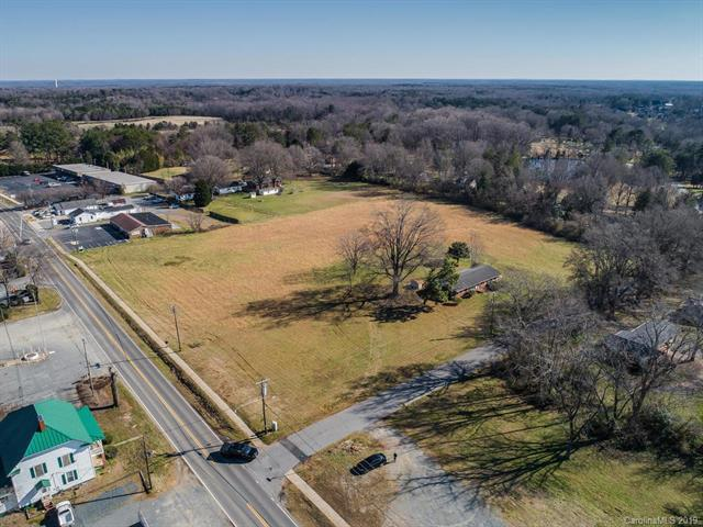 7844 Mcwhirter Road, Mint Hill, NC 28227 (#3468855) :: Odell Realty