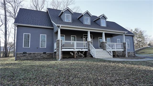 1 Grizzly Drive, Leicester, NC 28748 (#3468872) :: Homes Charlotte