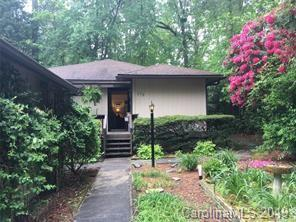 179 Cardinal Road D, Brevard, NC 28712 (#3468889) :: Roby Realty