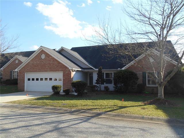 905 Hidden Creek Circle #59, Salisbury, NC 28147 (#3468904) :: Exit Mountain Realty