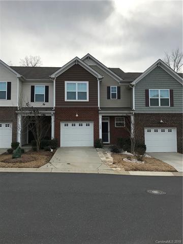 7422 Calhoun Falls Drive #11, Rock Hill, SC 29732 (#3468905) :: High Performance Real Estate Advisors