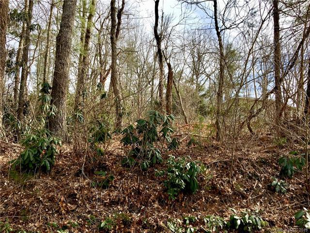 TBD Whitaker Road Lot 3, Fairview, NC 28730 (#3468906) :: Keller Williams Professionals