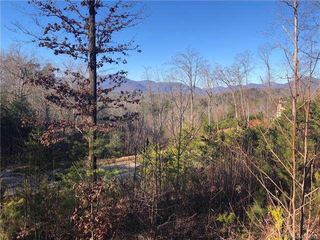 0 Willow Top Lane #319, Lake Lure, NC 28746 (#3468913) :: Keller Williams Professionals