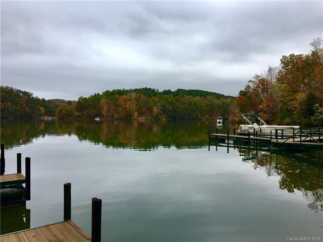 TBD Laurel Crest, Mill Spring, NC 28756 (#3468927) :: Washburn Real Estate