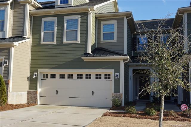 223 Butterfly Place, Tega Cay, SC 29708 (#3468932) :: RE/MAX RESULTS