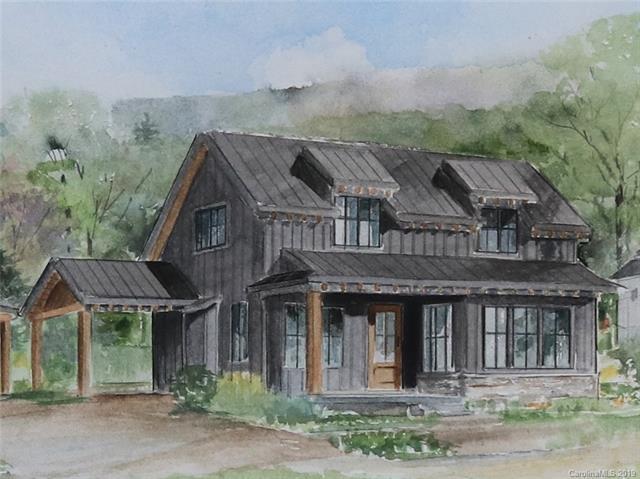 216 Westridge Farm Road #9, Alexander, NC 28701 (#3468941) :: Keller Williams Professionals