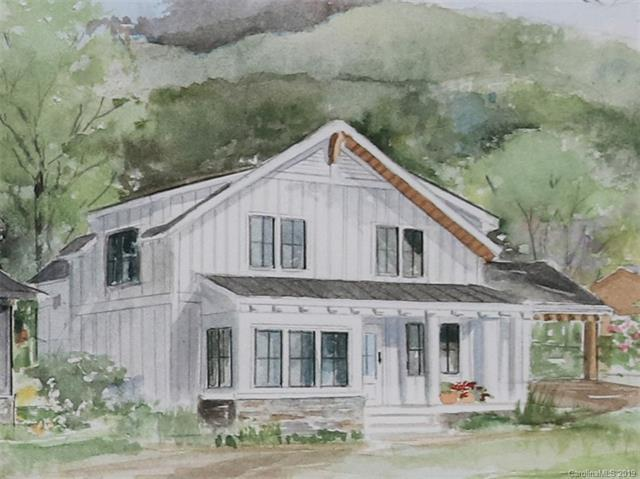 126 Old Macedonia Road #2, Alexander, NC 28701 (#3468943) :: Keller Williams Professionals