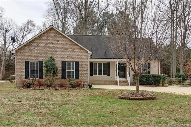 204 Equestrian Drive, Salisbury, NC 28144 (#3468988) :: High Performance Real Estate Advisors