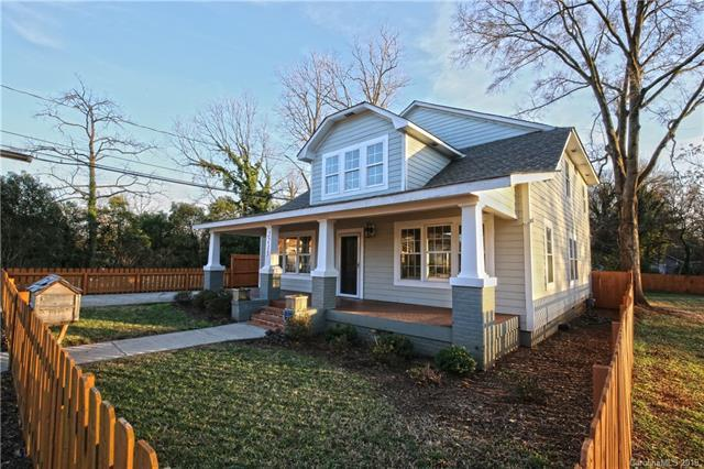 2215 Dundeen Street, Charlotte, NC 28216 (#3469001) :: The Ramsey Group