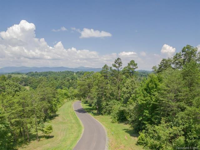 112 Saddle Ridge Drive #6, Alexander, NC 28701 (#3469008) :: Homes Charlotte