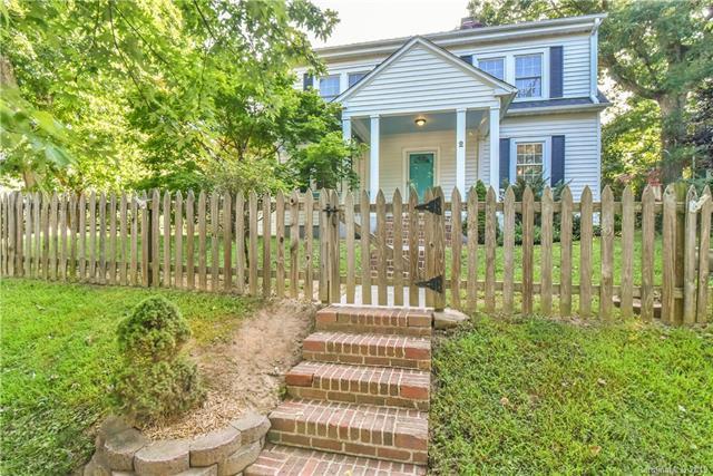 2 Enka Oak Street, Candler, NC 28715 (#3469009) :: Puffer Properties