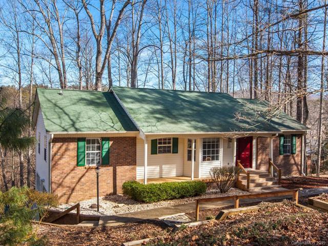 437 Hunters Glen Lane, Hendersonville, NC 28739 (#3469016) :: MECA Realty, LLC