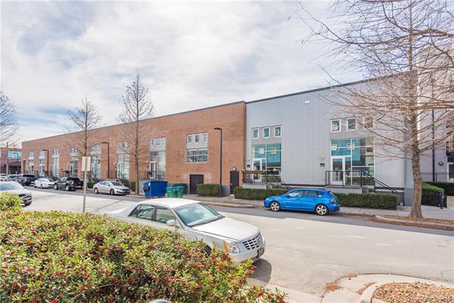 937 W Hill Street #937, Charlotte, NC 28208 (#3469102) :: The Ramsey Group