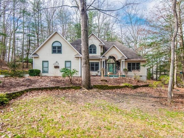 628 Shawn Rachel Parkway, Hendersonville, NC 28792 (#3469124) :: Puffer Properties