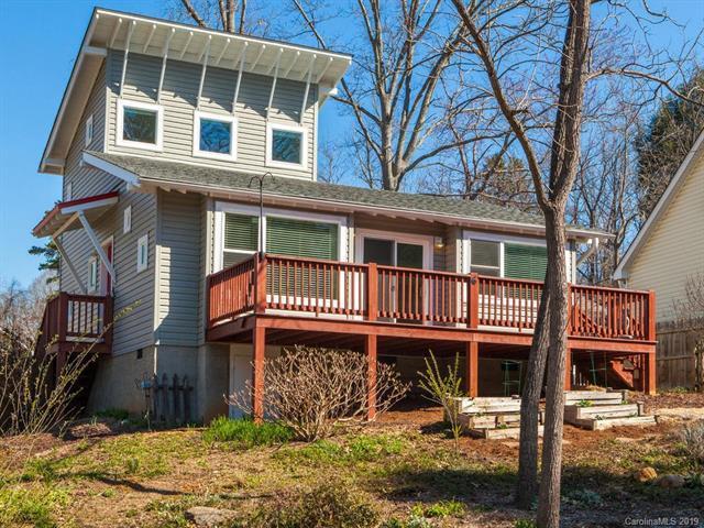 6 Wyatt Street 4A1, Asheville, NC 28803 (#3469126) :: Puffer Properties