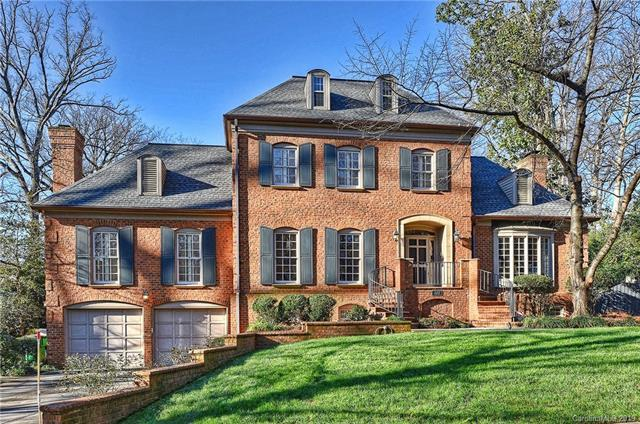 1124 Linganore Place, Charlotte, NC 28203 (#3469127) :: MECA Realty, LLC
