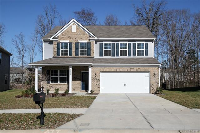10515 Ebbets Road, Charlotte, NC 28273 (#3469220) :: LePage Johnson Realty Group, LLC