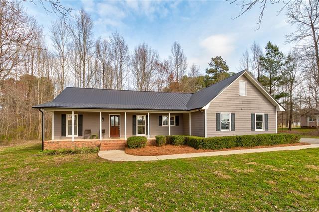 3210 Crow Road, Monroe, NC 28112 (#3469222) :: Chantel Ray Real Estate