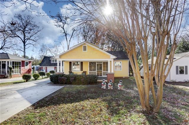 660 Ideal Way, Charlotte, NC 28203 (#3469255) :: LePage Johnson Realty Group, LLC
