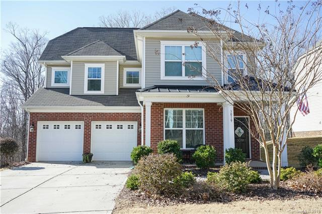 3019 Ainsley Lane, Belmont, NC 28012 (#3469262) :: Team Honeycutt