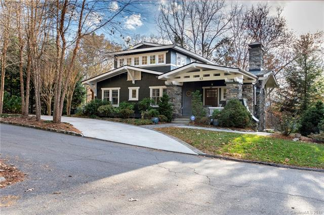 63 Caledonia Road, Asheville, NC 28803 (#3469306) :: Puffer Properties
