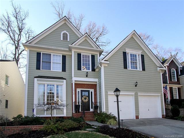 1924 Dearmon Drive, Charlotte, NC 28205 (#3469332) :: LePage Johnson Realty Group, LLC