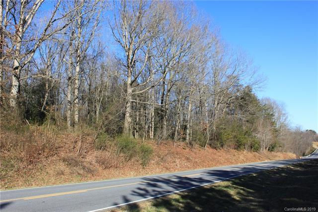 TBD W Memorial Highway W, Union Grove, NC 28689 (#3469343) :: Carlyle Properties