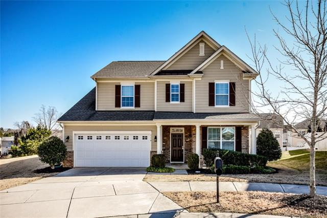 116 Artisan Court, Mooresville, NC 28117 (#3469350) :: Caulder Realty and Land Co.