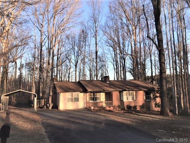 145 Nottingham Drive, Forest City, NC 28043 (#3469353) :: Roby Realty