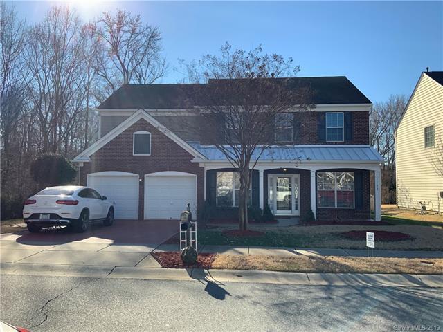 1705 Arbor Vista Drive, Charlotte, NC 28262 (#3469355) :: The Ramsey Group