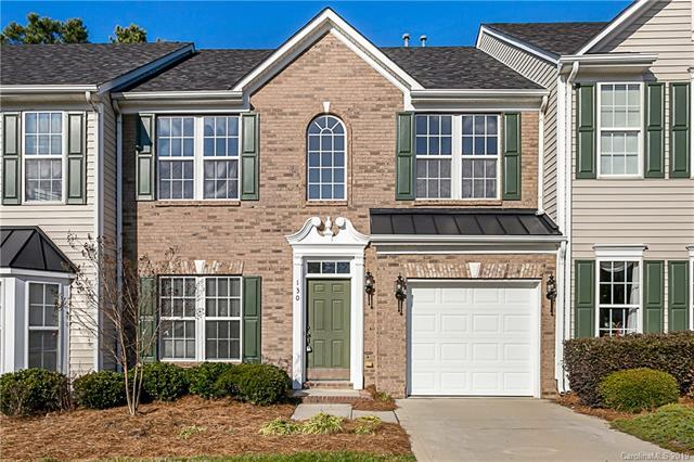 130 Hightide Drive, Rock Hill, SC 29732 (#3469365) :: Exit Realty Vistas