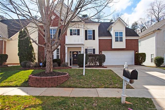 4030 Caldwell Ridge Parkway, Charlotte, NC 28213 (#3469369) :: LePage Johnson Realty Group, LLC