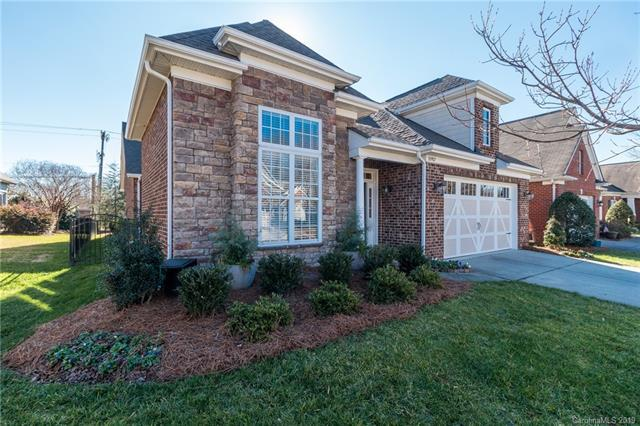 10907 Round Rock Road, Charlotte, NC 28277 (#3469374) :: Exit Mountain Realty