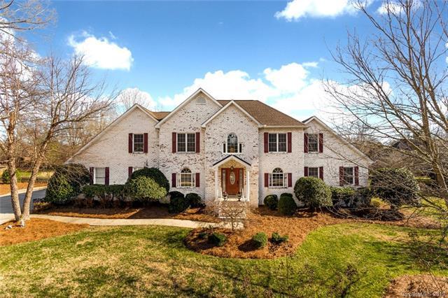 130 Sterling Court, Salisbury, NC 28144 (#3469428) :: LePage Johnson Realty Group, LLC