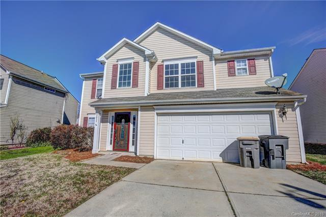 2025 Clear Brooke Drive #12, Kannapolis, NC 28083 (#3469442) :: Exit Mountain Realty