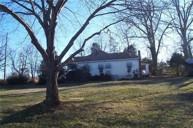 785 Boundary Street, Newton, NC 28658 (#3469475) :: Exit Realty Vistas