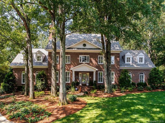 12048 Royal Portrush Drive, Charlotte, NC 28277 (#3469484) :: Stephen Cooley Real Estate Group