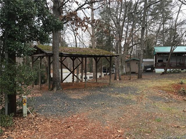 110 & 112 Indian Harbor Trail 138/139, Mount Gilead, NC 27306 (#3469532) :: Odell Realty