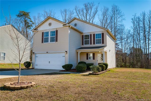 965 Capetown Lane, Clover, SC 29710 (#3469556) :: Stephen Cooley Real Estate Group
