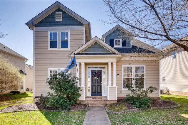 9005 Washam Potts Road, Cornelius, NC 28031 (#3469584) :: LePage Johnson Realty Group, LLC